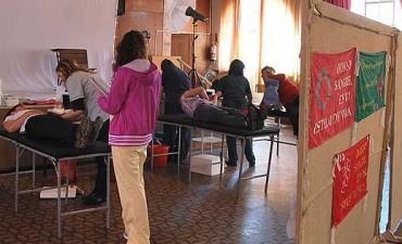 Nuevas colectas externas de donación de sangre