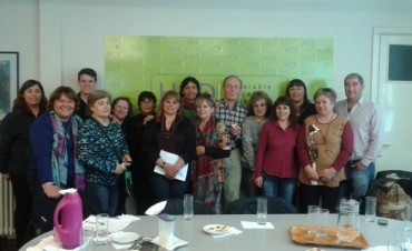 La Minga realizó un Focus Group con sus emprendedores