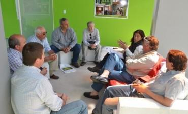 El Gobierno Municipal estará presente en la Expo Olavarría 2015