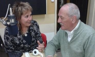 Néstor Hugo Bossié en Ciudad Mágica