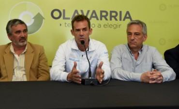 Tenis: Eseverri y Orsanic presentaron dos importantes actividades
