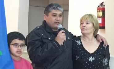 Se presentó el Sindicato Único de  Penitenciarios de la Argentina