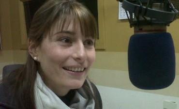 Mariana Espil nueva campeona argentina de patín en Rosario
