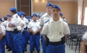 Policía Local: nuevos egresados