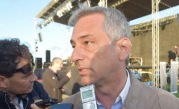 Eseverri: 'no contribuye a construir un sendero de diálogo'
