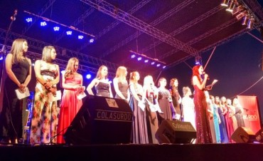 Expo: Miss y ganadores de los $15.000