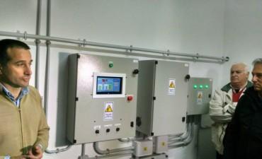 Coopelectric automatiza los pozos de Obras Sanitarias