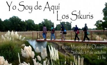 """Los Sikuris: """"Yo soy de aquí"""""""