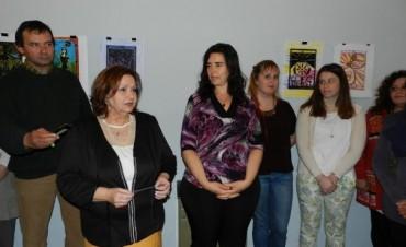 """Inauguró """"Arcario"""" en La Higuera"""