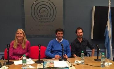 Debate de candidatos por Radio Olavarría