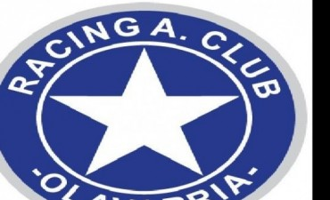 Se juega Racing - Fútbol Club Tres Algarrobos