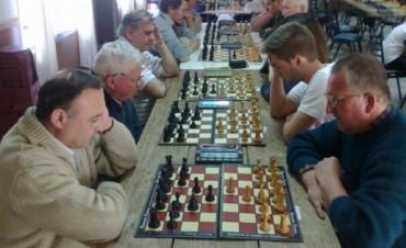 Horacio Pereyra venció  a Julio Arjona y  mantiene el liderazgo