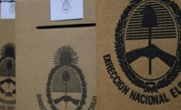 300 efectivos para la seguridad en las elecciones