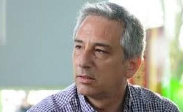 José Eseverri reconoció la derrota