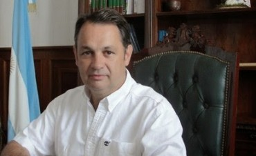 Alvear: Celillo destacó el cambio de signo político global