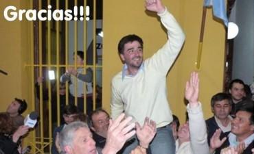 Galli: 'Más que negociar, tenemos que dialogar'