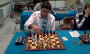 Horacio Pereyra Campeón del
