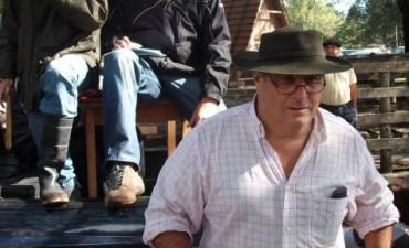 En Regional Agropecuario pasaron Fernando Echetto y Ricardo Alvarez