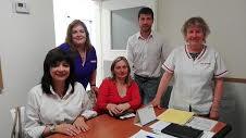 Kioscos Saludables: El proyecto será presentado a directivos de distintos niveles educativos