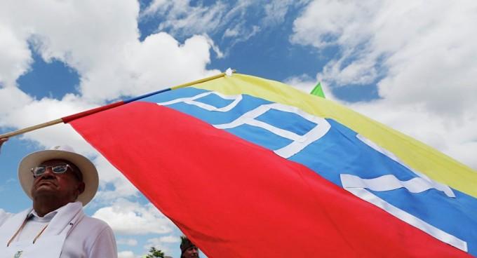 Colombia: hay muchos intereses en torno a los territorios donde estaba asentada la guerrilla