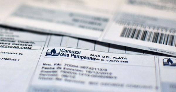 Gas: 'Nadie va a pagar más del 500% de aumento'