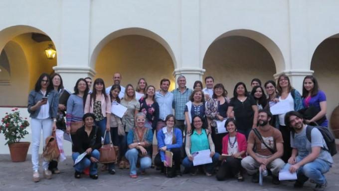 Docente de la FACSO participó en jornadas de investigación en el campo de la Mediación en Salta
