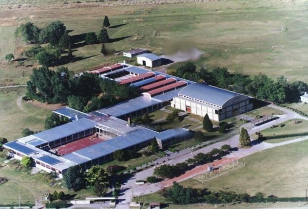 Más de mil alumnos se suman a las propuestas de la Escuela Técnica 2
