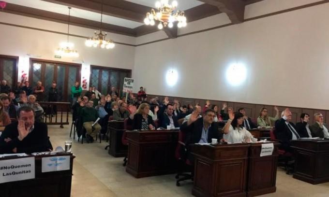 Concejo Deliberante: este martes se reanuda la duodécima sesión