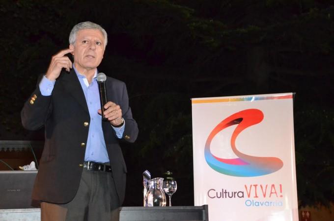 Cultura Viva!: un gran marco de público en la penúltima jornada