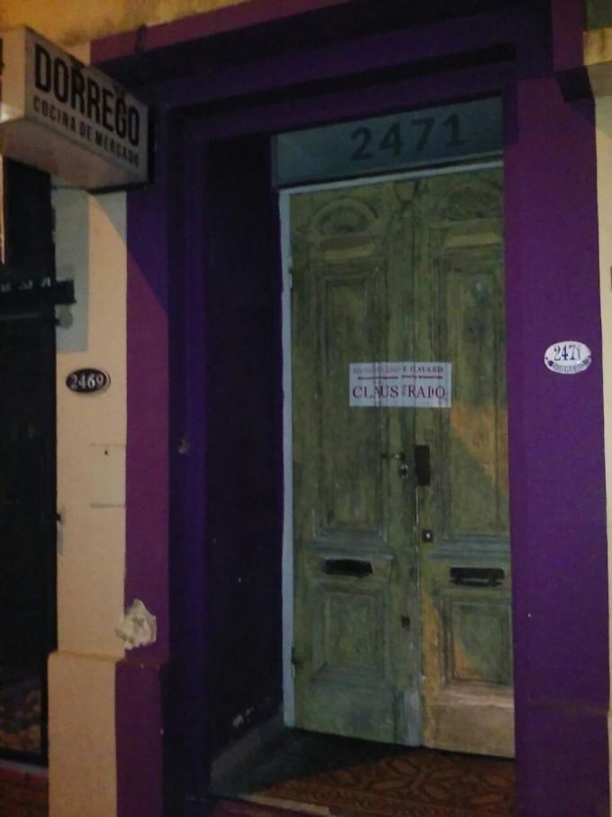 La Municipalidad clausuró un restaurante