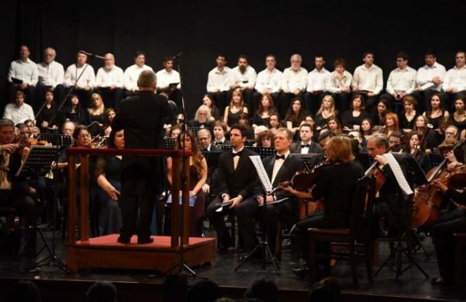 Clásica y Solidaria: nuevo concierto de la Orquesta Sinfónica Municipal