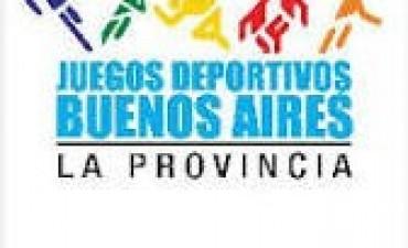 Más de 300 olavarrienses nos representarán en Mar del Plata