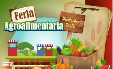 Feria agroalimentaria en Olavarría: abierta la inscripción