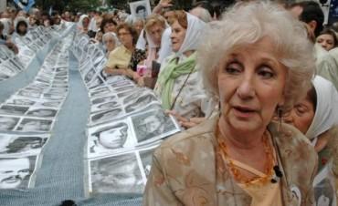 Abuelas de Plaza de Mayo recuperó al nieto 121