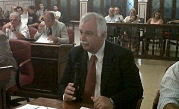 Tasas: Cladera calificó de positivo el encuentro de ediles con el Subsecretario de Hacienda