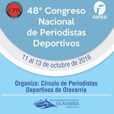 Congreso Nacional de Periodistas