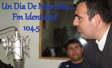 Encuentro Bonaerense de Radios Escolares