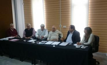 Gestión municipal y provincial trabajan en conjunto en pos del desarrollo productivo