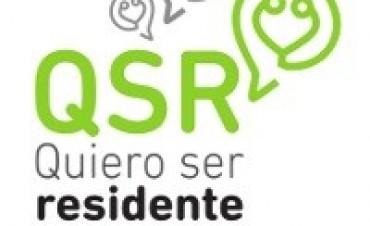 Expo residencias en Olavarría