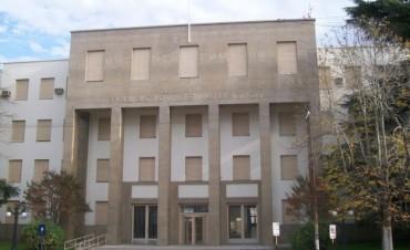 Nuevos paros en tribunales y hospitales