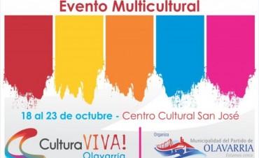 El primer Cultura Viva comienza este martes