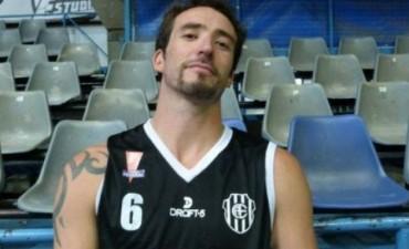 Leandro Mateo agredido en Necochea