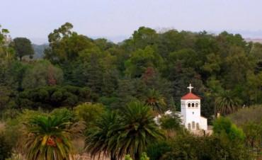 Celebran desde hoy el aniversario de Sierras Bayas