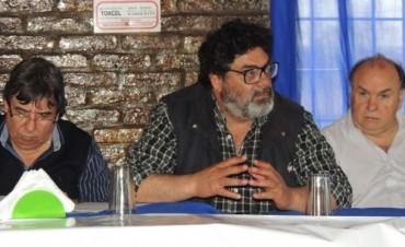 Reunión de Fesimubo y Secretarios Generales de los Gremios Municipales