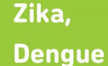 Dengue: más de 100 estudiantes en dos jornadas de concientización