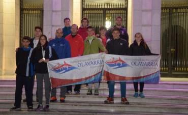 Juegos Evita: la delegación local volvió con otra medalla