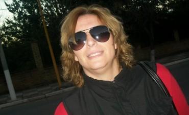 Mariana Vargas es la nueva Directora de Cultura