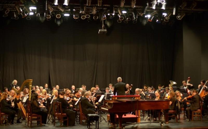 El próximo concierto de la Sinfónica será a beneficio de la Escuela Nº 505