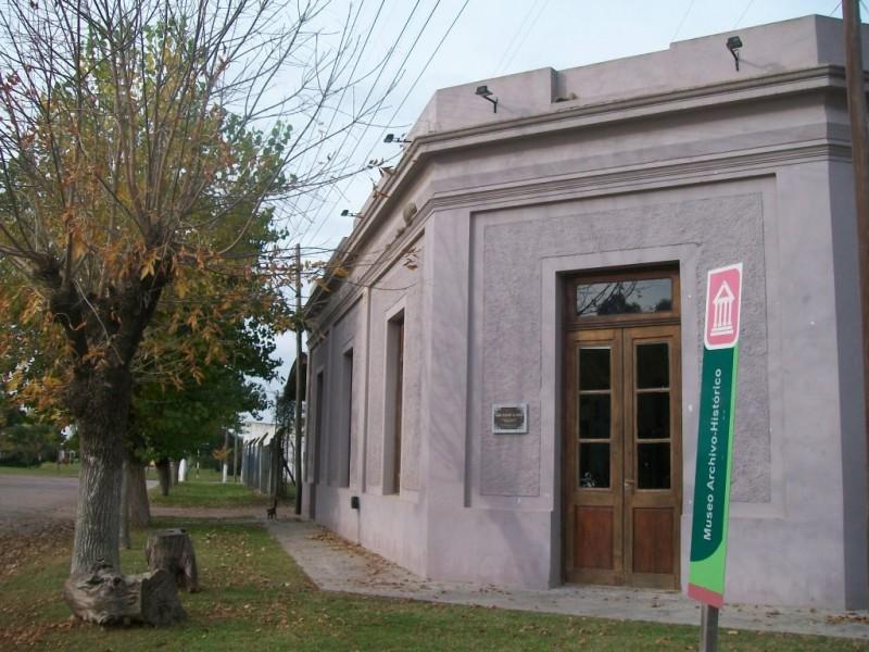 La localidad Espigas y el Museo Municipal celebran juntos un nuevo aniversario