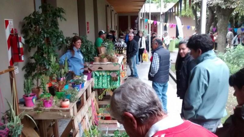 Naturaleza y espectáculos en una nueva Feria Agroalimentaria